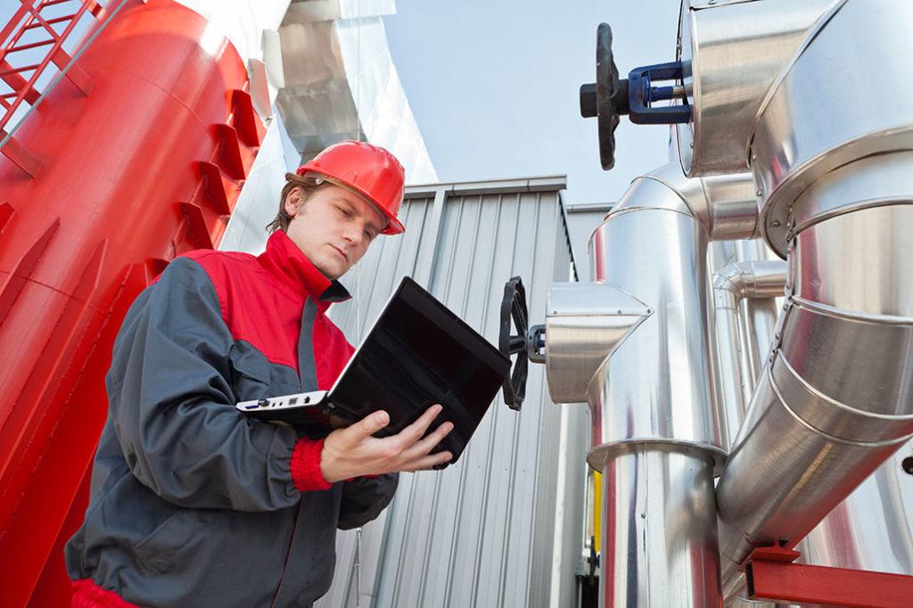 Pressure Equipment Directive (PED) 2014/68/EU