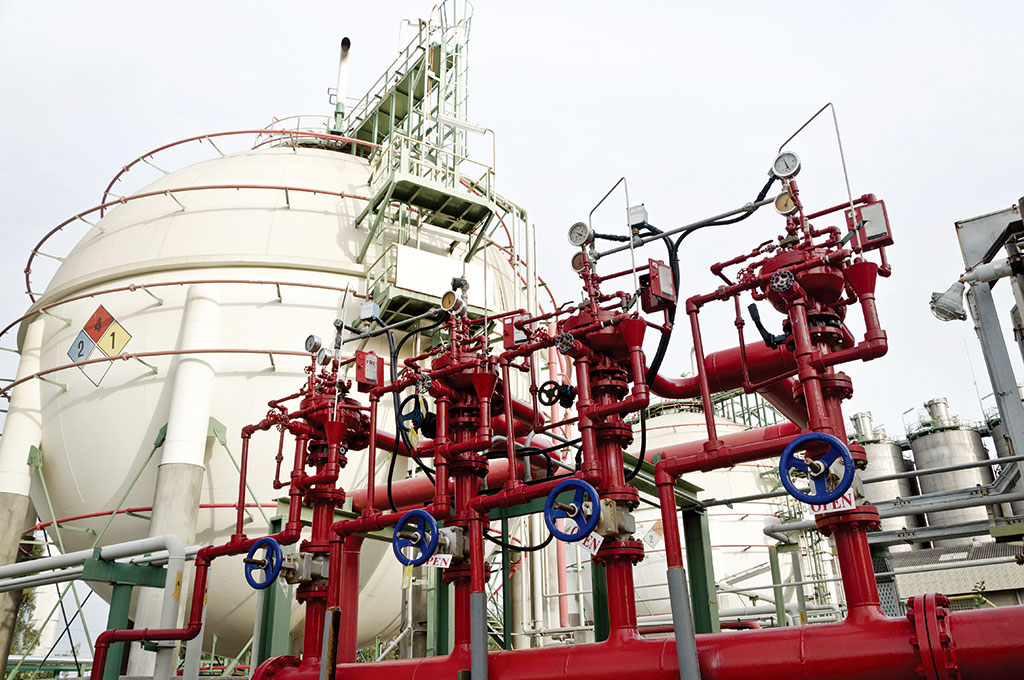 Consulting for Pressure Equipment Imported to Japan