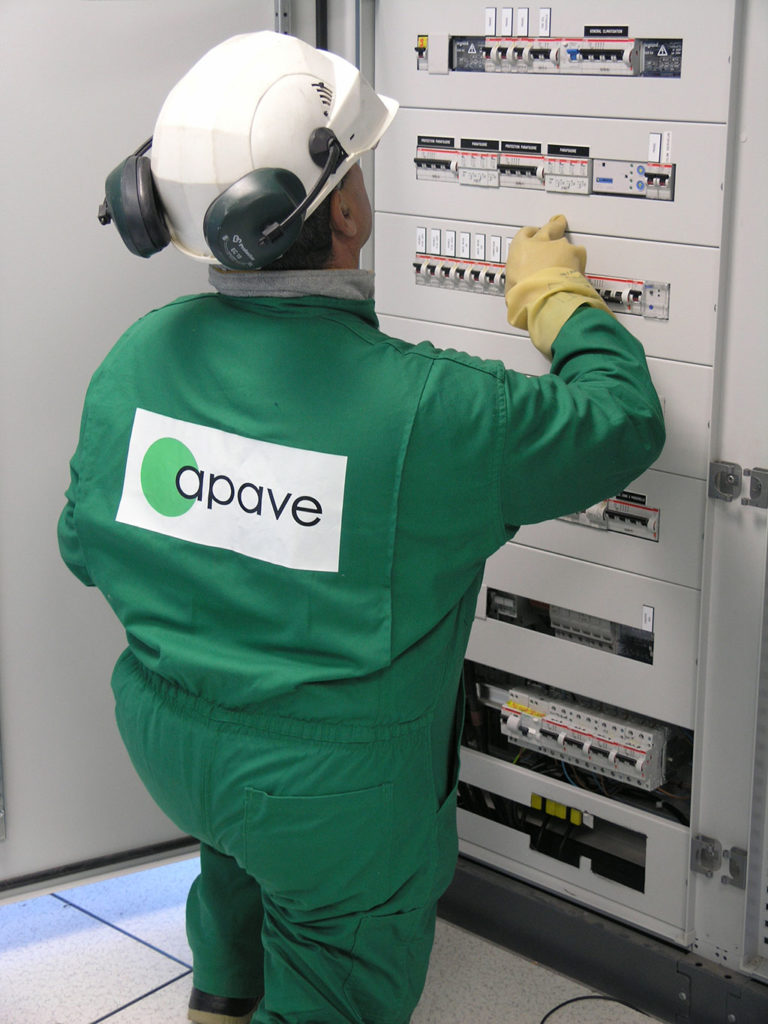 Low Voltage Directive 2014/35/EU