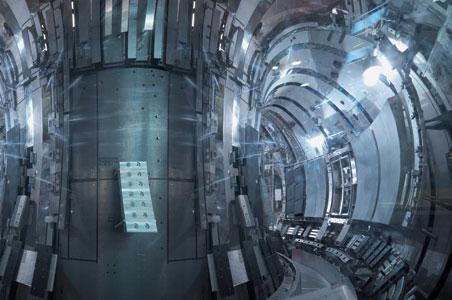 核融合炉用機器の仏法規に関するご支援